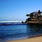 Indahnya Pantai Balekambang