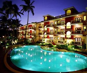 Daftar Hotel & Villa Malang Raya