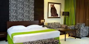 Hotel Pohon Inn | Jawa Timur Park 2
