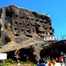 Hotel Pohon Jawa Timur Park 2