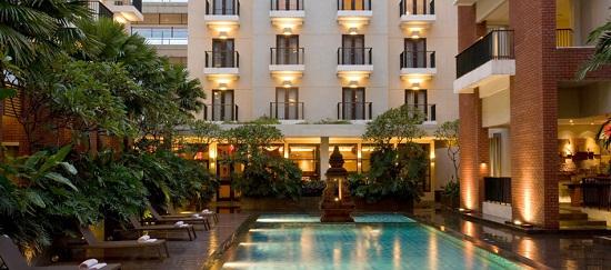 Hotel Santika Premiere Malang