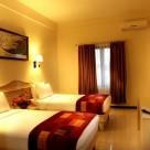 Hotel Olino Garden Malang