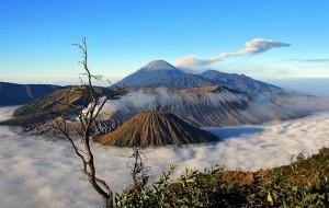 Gunung Bromo Tengger