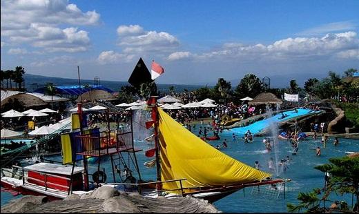 Jawa Timur Park 1 2