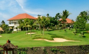 Araya Golf - Family Club