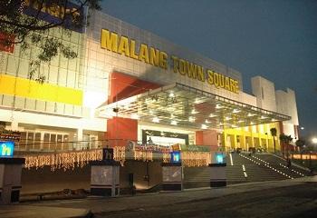 Malang Town Square (MATOS)