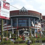 Dieng Computer Square ( Plaza Dieng )