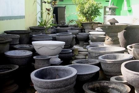 Jual Pot Hias Murah di Malang