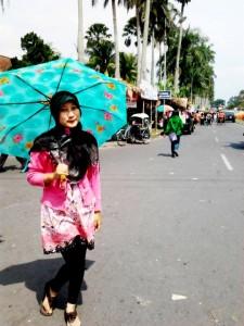 Festival Malang Tempoe Doeloe 2012