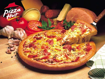 Pizza Hut Kota Malang