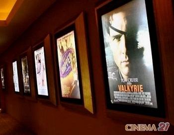Jadwal Tayang Terbaru 21 Cineplex Kota Malang