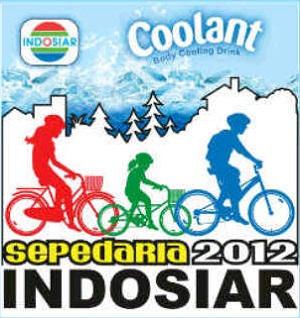 FunBike Sepedaria 2012 Indosiar Kota Malang
