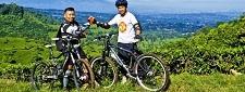 Fun Bike Pujon Kidul