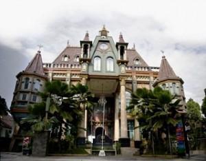 Hotel Gajahmada