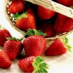 Kedai Strawberry Agrowisata Batu