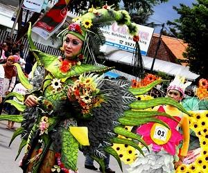 Festival Bunga Malang