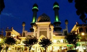 Masjid Agung Jami