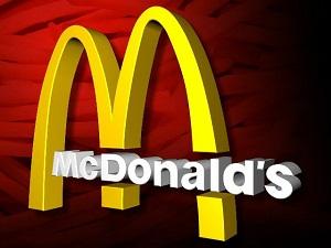 McDonald's Cabang malang