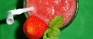 Kedai Strawberry Kota Malang