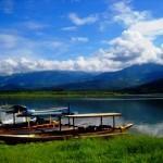 Wisata Alam Bendungan Selorejo