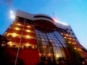 Hotel Kartika Graha Malang