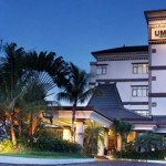 Hotel UMM Inn Malang
