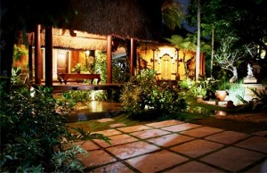 Ubud Hotel dan Villa