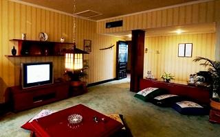 Malang Regents Park Hotel