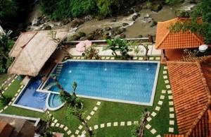 ubud Villa Malang