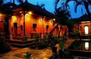 Villa Ubud Malang