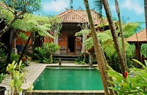 Hotel Ubud Malang