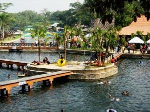 Taman Wisata Wendit