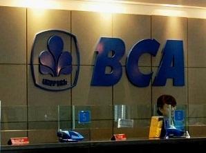 Bank BCA Kota Malang