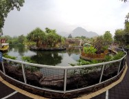 Batu Secret Zoo Malang