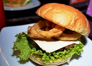 Big Burger Suhat