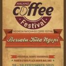 Malang Coffee Festival
