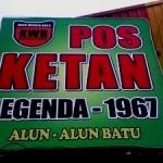 Pos Ketan Legenda – 1967