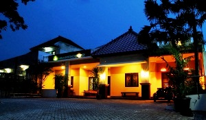 Guest House di Malang