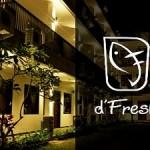 D'fresh Guest House & Resto