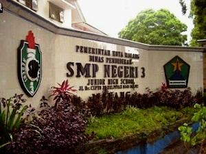 SMPN 3 Malang