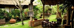 Restoran Kota Araya