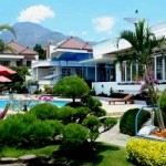 Toetie Boutique Villa and Resort