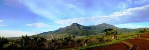 Wisata Gunung Panderman