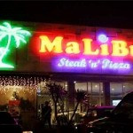 Malibu Steak 'n' Pizza