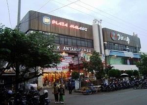 Malang Plaza