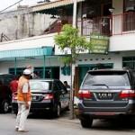 Warung Soto Ayam Lamongan Oro-Oro Dowo