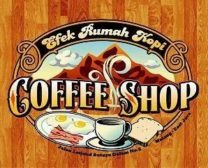 Efek Rumah Kopi Coffee Shop