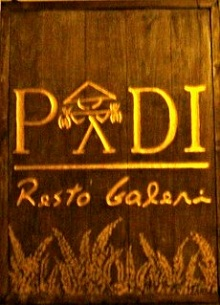 Padi Resto Galeri Malang