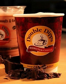 Double Dipps Donuts & Coffee