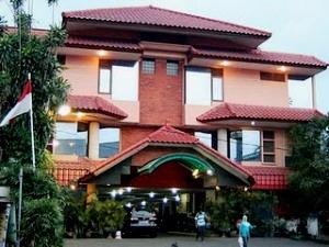Hotel Pajajaran Malang